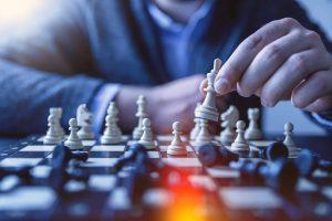 משכנתא: יותר דומה לשש בש או דווקא לשחמט?